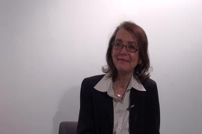 Interview with Clara Rodríguez on March 20, 2014, Segment 1