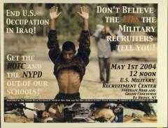 End U.S. Occupation in Iraq!