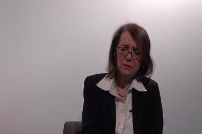 Interview with Clara Rodríguez on March 20, 2014, Segment 11