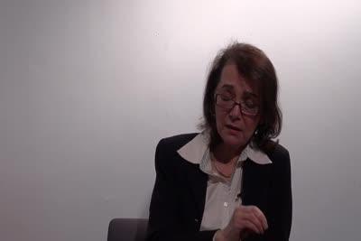 Interview with Clara Rodríguez on March 20, 2014, Segment 6