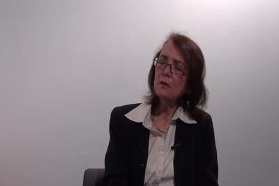 Interview with Clara Rodríguez on March 20, 2014, Segment 7