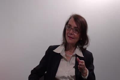 Interview with Clara Rodríguez on March 20, 2014, Segment 12