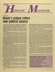 The Hispanic Monitor