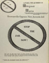 Brownsville Opposes New Juvenile Jail