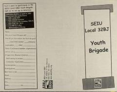 SEIU Local 32BJ - Youth Brigade
