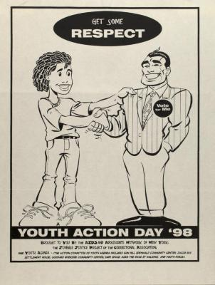 Youth Action Day '98