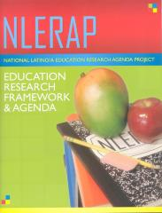 NLERAP Education Research Framework & Agenda