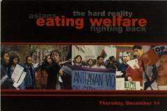 Eating Welfare