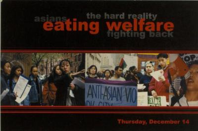Eating Welfare