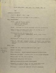 Community Service Society - Notes