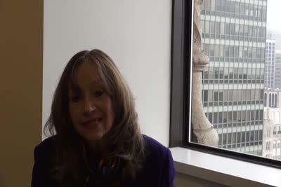 Interview with Aida Giachello on February 28, 2016, Segment 6