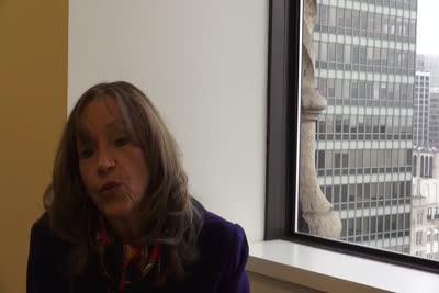 Interview with Aida Giachello on February 28, 2016, Segment 12