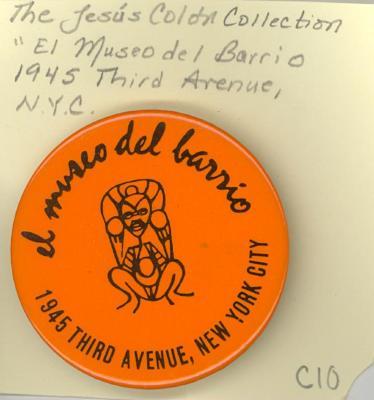 Button: el Museo del Barrio