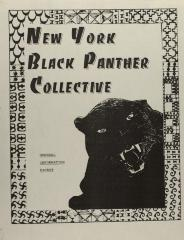 New York Black Panther Collective