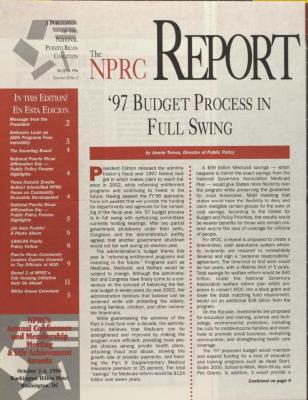 The NPRC Report