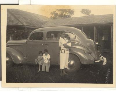 Camacho family