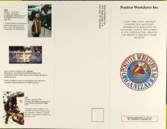 Positive Workforce, Inc.
