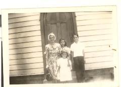 Camacho Caravalho family