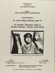 The Latino/Afro Connection