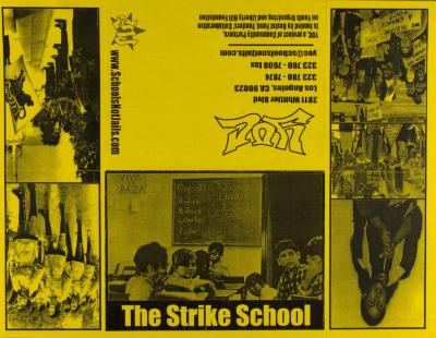 The Strike School