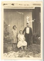 Caravalho Robello family
