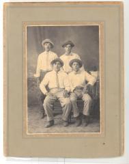 Halawa Plantation Boys
