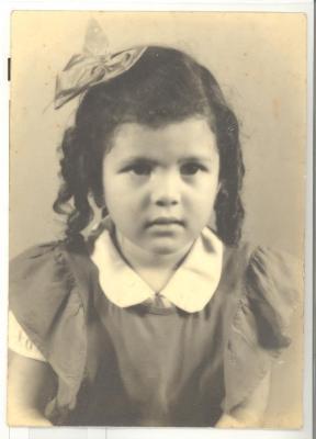 Rose Marie Camacho