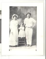 Caravalho family