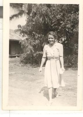 Mary Caravalho