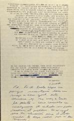 Correspondence from Eduardo Seda-Bonilla