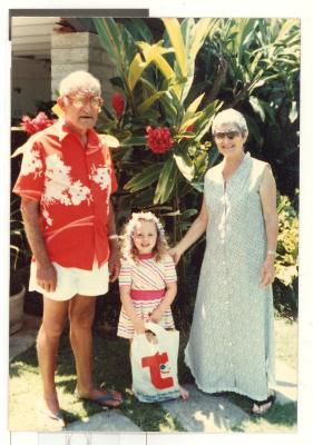 Blase Camacho Family