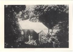 Luiz Caravalho's house