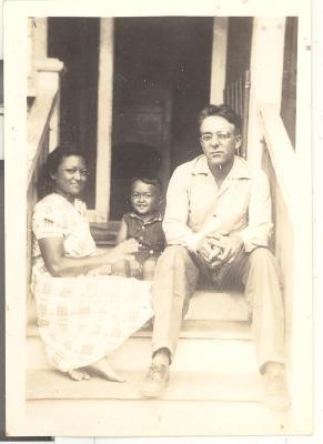 Robello Caravalho family