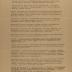 Correspondence from L. Miranda & Associates