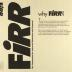 FIRR (The Federation for Industrial Retention and Renewal)
