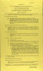 Puerto Ricans and Social Policy - 1981 Summer Research Fellowship Program