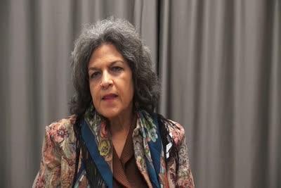 Interview with Olga Sanabria-Dávila on October 19, 2015, Segment 12