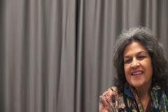 Interview with Olga Sanabria-Dávila on October 19, 2015, Segment 1