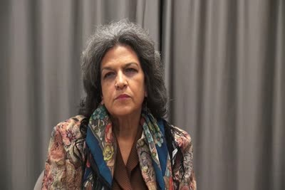 Interview with Olga Sanabria-Dávila on October 19, 2015, Segment 10