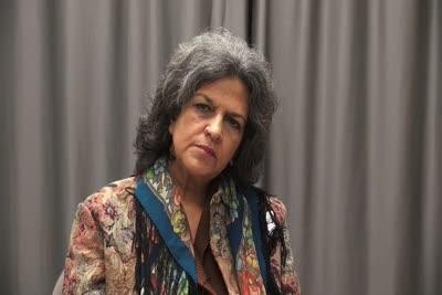 Interview with Olga Sanabria-Dávila on October 19, 2015, Segment 5