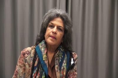 Interview with Olga Sanabria-Dávila on October 19, 2015, Segment 7, Part 1