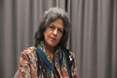 Interview with Olga Sanabria-Dávila on October 19, 2015, Segment 4