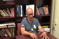 Interview with Jose Lebron on June 28, 2016, Segment 11