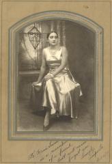 Amparito Portrait