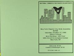 New York Chapter City Wide Assembly