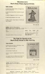 National Congress for Puerto Rican Rights - Book Catalog