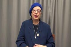 Interview with Gilda Mirós on November 17, 2016, Segment 2, Part 2