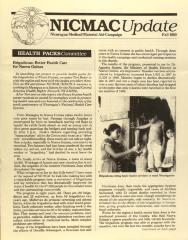 NICMAC Update