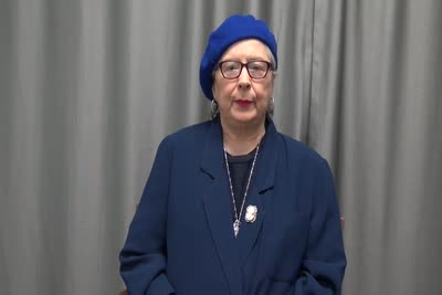 Interview with Gilda Mirós on November 17, 2016, Segment 3, Part 1