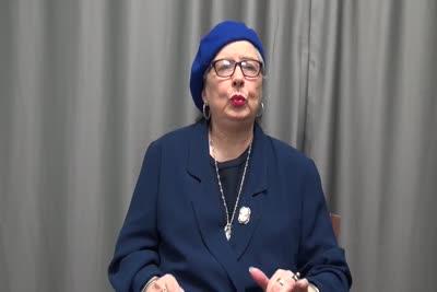 Interview with Gilda Mirós on November 17, 2016, Segment 3, Part 4